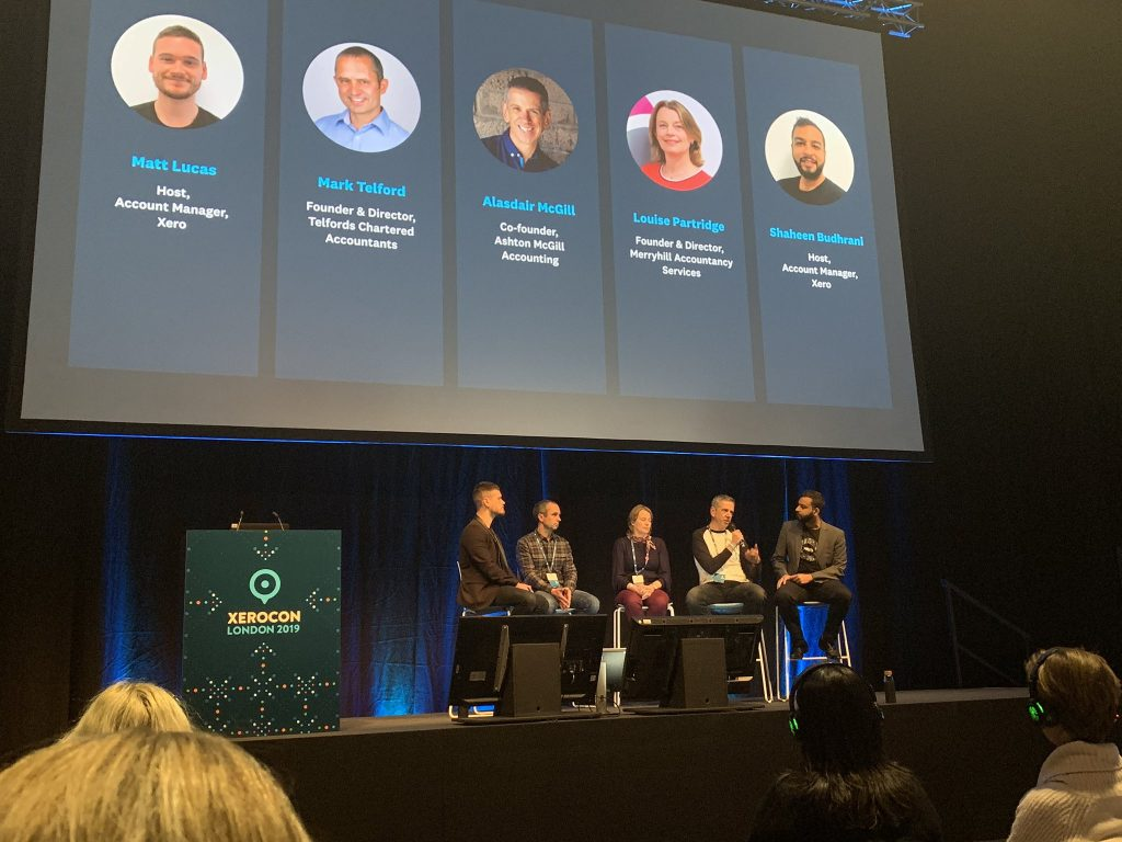 Xerocon roundup